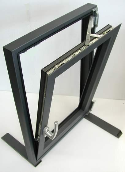Indicazioni di montaggio ferramenta per anta ribalta palladio - Costruire una finestra ...