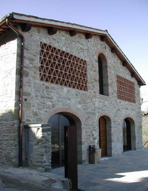 Palladio esempi ferro - Chiudere una finestra di casa ...