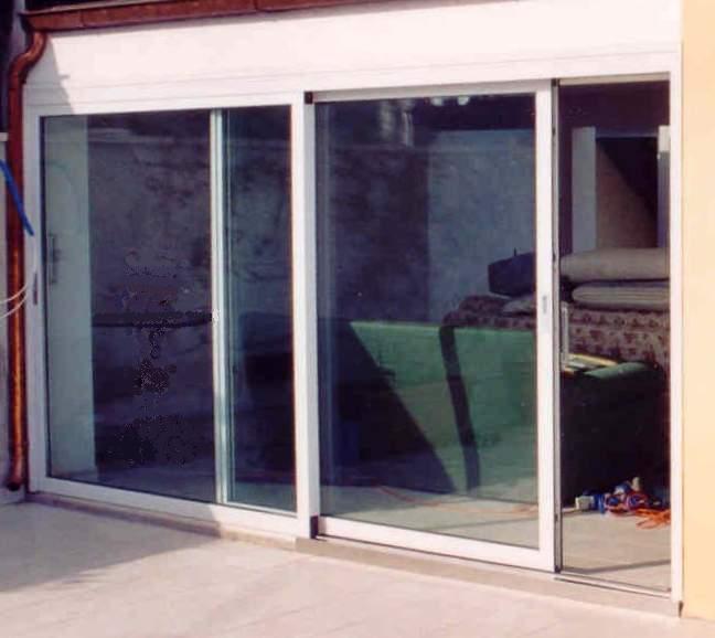 Forum aiuto per porta finestra porta d - Maniglia porta ingresso ...